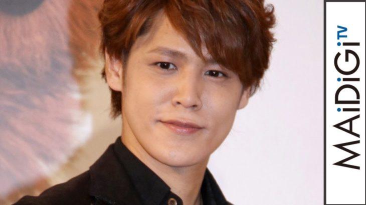 宮野真守、別役で「ペット」続編も出演 「ビジネスチャンスつかみました」 今作では悪役に 映画「ペット2」日本語吹き替え版完成会見