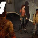 """#4 【The Last of Us-REMASTERED-】橋【ゲーム実況】""""H.Kライブ"""""""