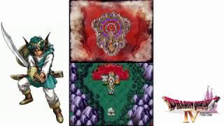 [DS版]ドラクエⅣゲーム実況Part.22~第5章最終ステージの到達の結界の解除~