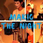 【完全ノーカット!】M-PROお笑いライブ「槙尾・The・NIGHT」(出演芸人:かもめんたる・槙尾ユウスケ、さらば青春の光・森田哲矢、みなみかわ、モグライダー・芝大輔)