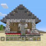 [Minecraft]PS4  おはようマイクラ!初のネザーゲートつくろうぜ!♪ ゲーム実況 マインクラフト