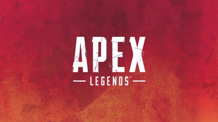 Neoのゲーム実況 アプデ情報[新レジェンド&武器情報] APEX LEGENDS
