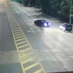 【世界の衝撃映像】【観覧注意】車両殺人