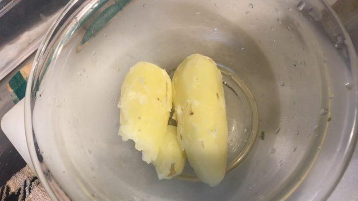 本丸亭福介の食レポ「アリゴ(フランス郷土料理)」