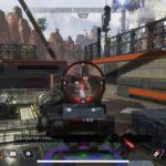 [ APEX LEGENDS ]PS4  FPS初心者のエイペックス修行!♪#8 ゲーム実況