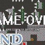 #END【アイワナ35】I wanna be the Average 最終鬼畜ゲーム実況プレイ