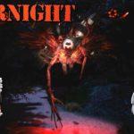 【OVERNIGHT】殺〇犯が潜む森【ホラーゲーム】【ゆっくり実況】