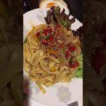 生麺でつくるドラゴンまさよミーゴレン食レポ