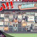 #6【シミュレーション】こたつの『Automachef』ゲーム実況【9.評論家の太鼓判/S1.うまくいかない!】