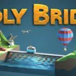物理、橋、パズル「Poly Bridge」 光のおじさんゲーム実況