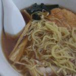 【私鉄唯一の立ち食いラーメン】コロッケラーメン 食レポ【東武ラーメン】