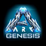 Live#13【ARK】Tekレックス♀狙い&月探索🤣【PC版:ARK Survival Evolved公式PVE】【月冬】