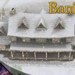#36【シミュレーション】こたつの『Banished(バニッシュド)』ゲーム実況【追放者と新天地で町おこし】