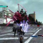 天使もえ、深夜の地球防衛軍5ゲーム実況生配信!Vol.2