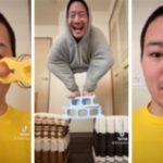 Junya1gou funny video 😂😂😂   JUNYA Best TikTok May 2021 Part 31 @Junya.じゅんや